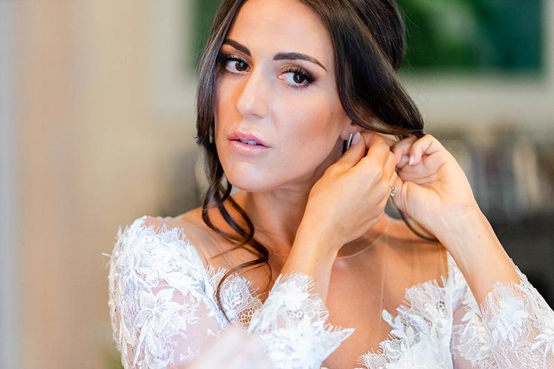 Michele Dell'Utri reportage matrimonio