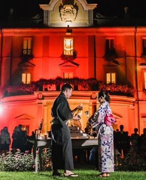 Michele Dell'Utri reportage matrimonio, un'emozione ad ogni scatto