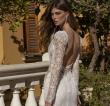 Abiti da sposa Michela Ferriero 2021, sensualità per principesse metropolitane