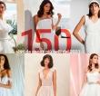 Abiti da sposa 2021 più belli: i 150 modelli che ti faranno perdere la testa