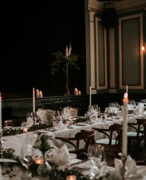 Ville matrimoni Palermo, 10 location per nozze da sogno