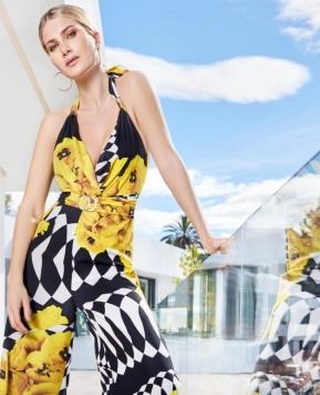 Sonia Peña 2021, tendenze e modelli di abiti da cerimonia per essere impeccabile