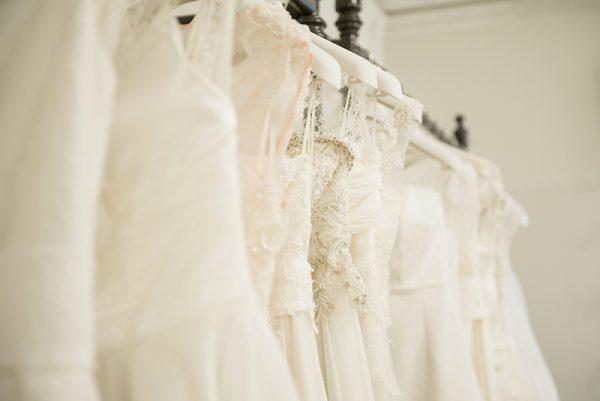 Gli abiti da sposa sartoriali disegnati da Benedetta Passalacqua