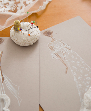 Atelier Couture Hayez: vent'anni di avanguardia e sartorialità