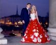 Candido Wedding: le nozze di Enza e Gabriele tra teatro e tradizione