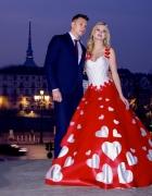 """Tendenze sposa 2021, tutti i """"must"""" per un Bridal look strepitoso!"""