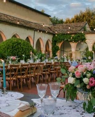 Baglio per matrimoni Palermo, dieci strutture da sogno