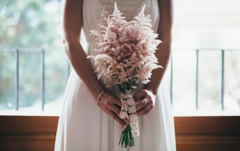 Bouquet sposa 2021, scopri le nuove tendenze e scegli il tuo!