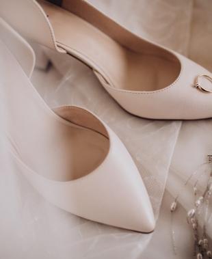 Scarpe sposa Palermo, i 10 negozi in cui troverai le tue migliori amiche!