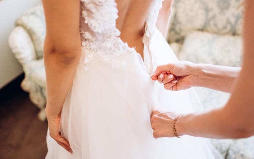 Abito da sposa, la guida definitiva: tutto quello che devi sapere dalla A alla Z