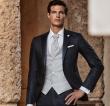 Benedetto D'Amico Uomo, lo smoking è l'abito perfetto per lo sposo 2021