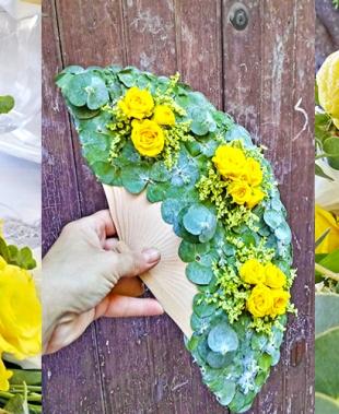 Fioreria La Stella della Senna, eleganza e creatività per composizioni floreali uniche