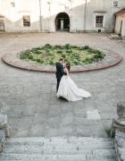 New York Bridal Fashion Week 2021, al via la nuova stagione della Moda Sposa