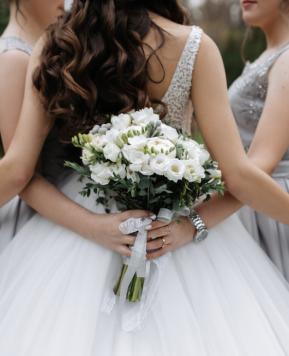 Damigelle matrimonio, la Guida completa sulle migliori amiche della sposa
