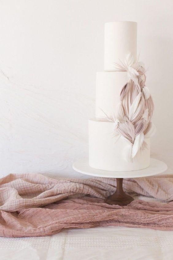 In questa foto una torta con decorazione 3D
