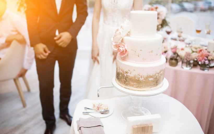 Torta per matrimonio: trend, idee e tradizioni sulla regina della festa