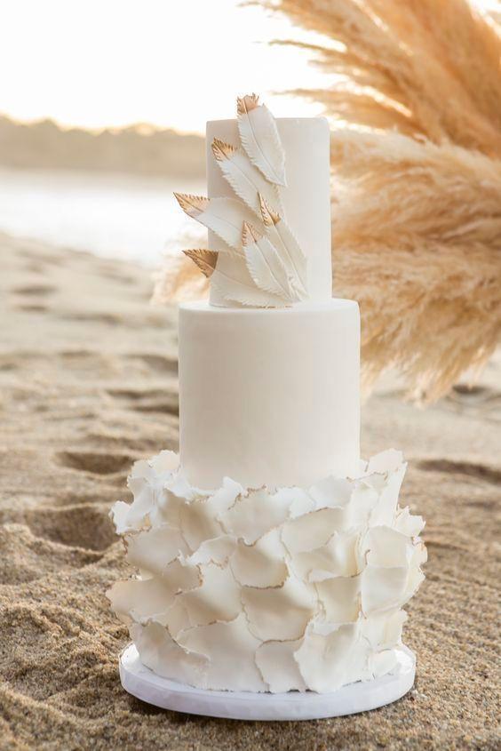In questa foto un'altra torta con decorazione 3D