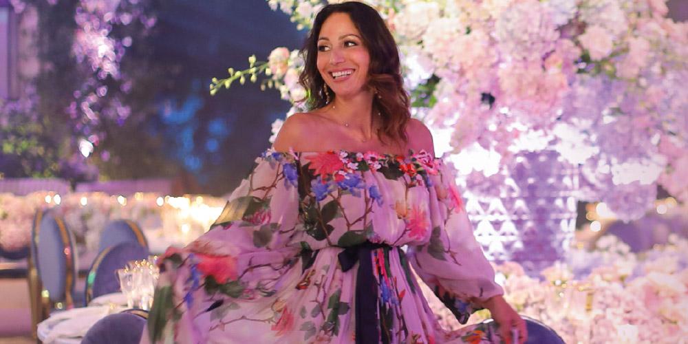 La Wedding Planner e Event Creator Cira Lombardo