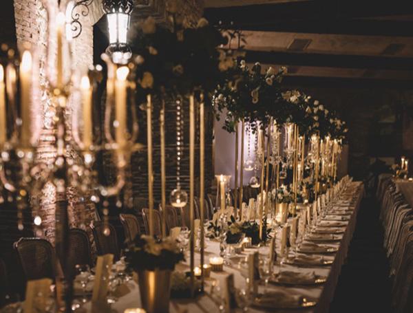 Marianna Giardina Wedding