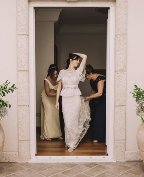 Marianna Giardina Wedding Planner, nozze da sogno Made in Sicily