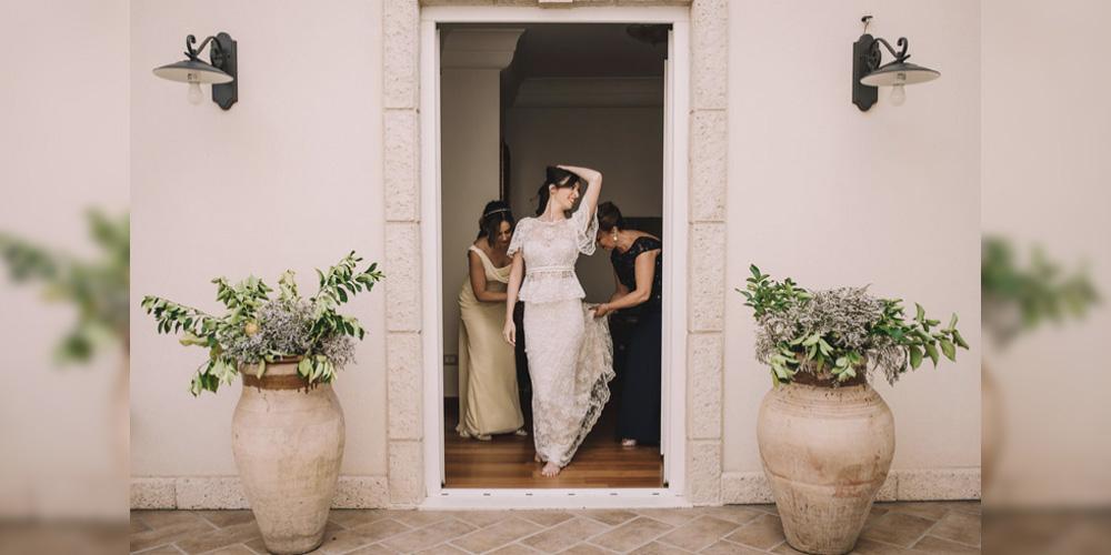 Marianna Giardina Wedding Planner