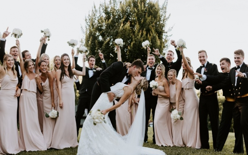 Foto matrimonio: trend, informazioni e consigli per l'album perfetto!