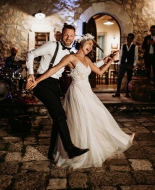 Musica matrimonio: le playlist per nozze da s…ballo!