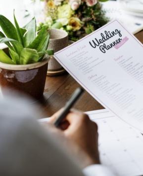 Wedding Planner Milano, 10 esperti per il matrimonio perfetto!