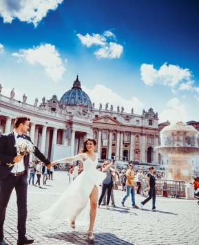 Wedding Planner Roma, 10 professionisti per nozze al top
