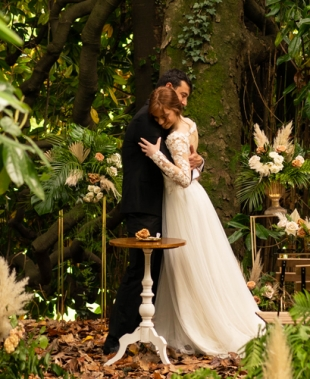 Af Luxury Events, le nozze in Lombardia firmate da Francesca Ceresa