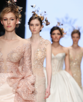 Si Sposaitalia 2021, la Moda Sposa torna a sfilare a Milano