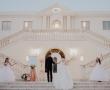 Collezione sposa Carlo Pignatelli 2022, attitudine aristocratica e chic