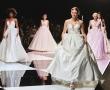 Collezione sposa 2022 di Amelia Casablanca, sogno e modernità