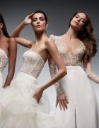 Luigi Convertini 2022, la linea Couture è un inno al Made in Italy