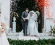 Sposa a 60 anni come vestirsi, le eleganti proposte di Atelier Emé
