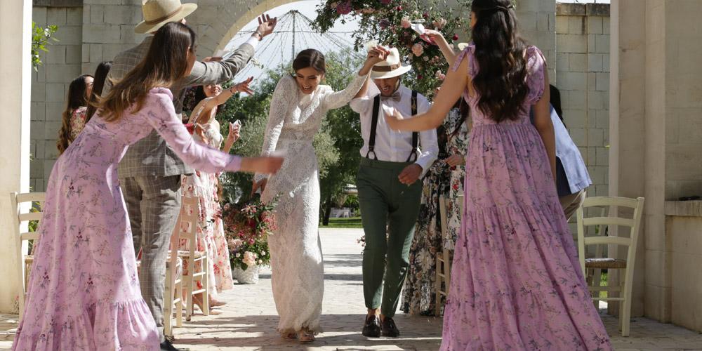 Un matrimonio in stile salentino by Cira Lombardo