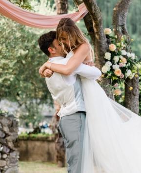 OttoQuattro Eventi di Michele Squeri, nozze su misura per te