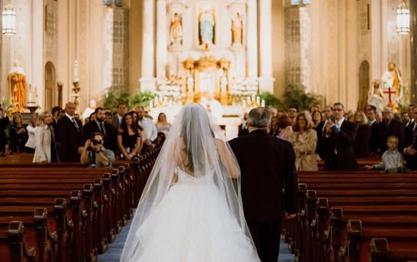 Chiesa per matrimonio, la Guida che ti serve (e non trovavi !)