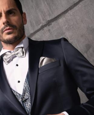 Luigi Convertini Couture, contemporaneità e attenzione ai dettagli