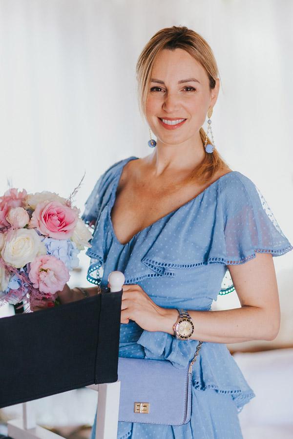 La Wedding Planner Giovanna Damonte