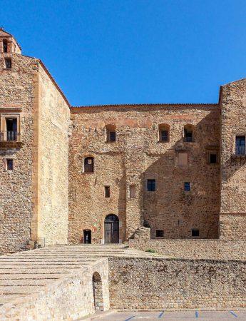 Castello dei Ventimiglia Castelbuono