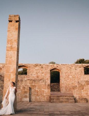 Nella gallery, le fotografie di matrimonio di Andrea Materia