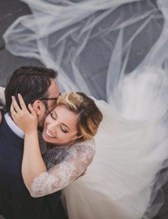 Nella gallery, le fotografie di matrimonio di Marco Ficili