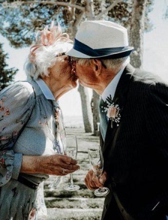Nelle foto, gli scatti di matrimonio di Nucleika
