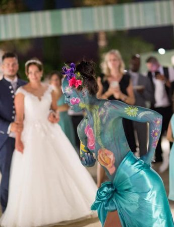 intrattenimento-matrimonio-palermo-performance-body-painting-3