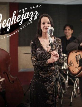 GhegheJazz Musica Matrimoni ed Eventi in uno studio di registrazione