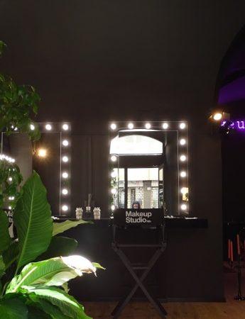 """Una foto del negozio """"Make-up Studio Lab"""""""