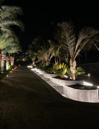 In questa foto l'ingresso di Hosh Charming Events ad Acireale