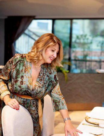 Anna De Vivo, wedding planner Napoli di di Grace Eventi